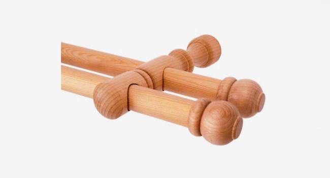 Karnisze drewnopodobne
